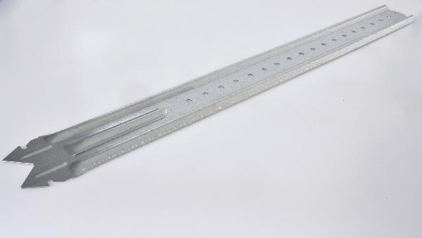 Suspente super longue pour fourrure 17/47 400mm boite 50