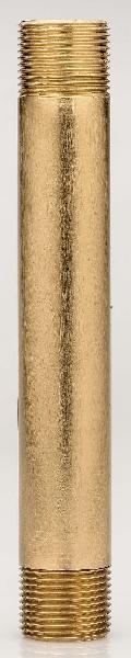 By-pass compteur laiton 190mm filetage 26/34 ref:D509