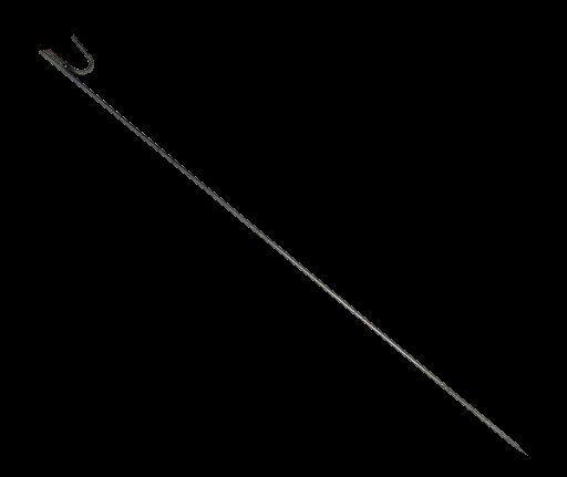 Piquet porte lanterne 14mm 1,7Kg