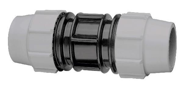 Manchon à compression de réparation Ø125 série 7