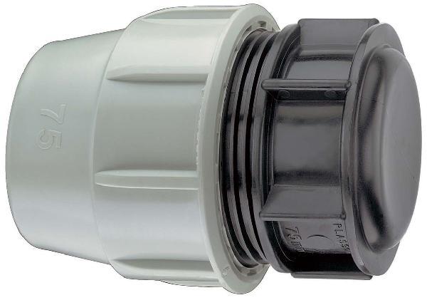 Bouchon à compression Ø110 série 7