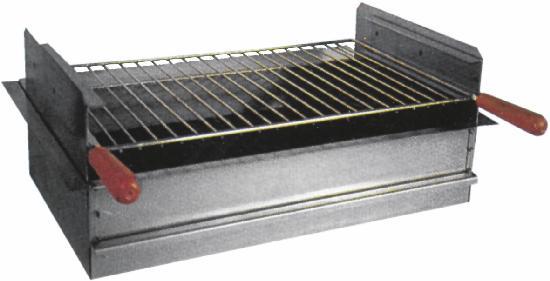 Kit de base pour barbecue