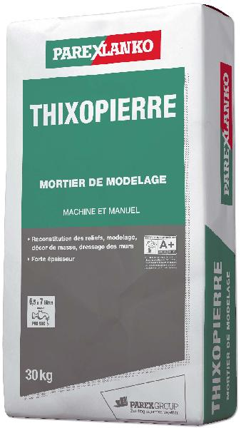 MORTIER THIXOPIERRE TM G00 30KG