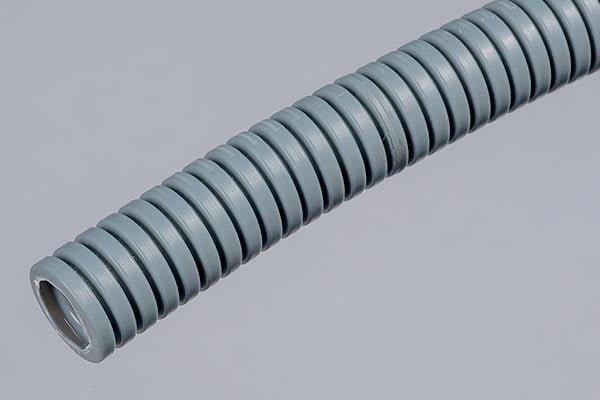 Drain PVC agricole perforé Ø125 50m