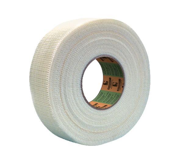 Grille adhésive fibre de verre pour plaque de plâtre 48mmx45m pièce(s)