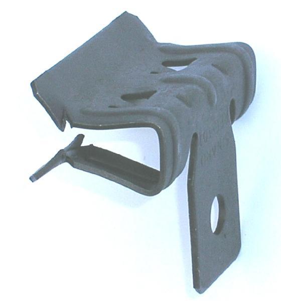 Fixation GRIPSP11 epaisseur 10à15mm 70daN sachet 100
