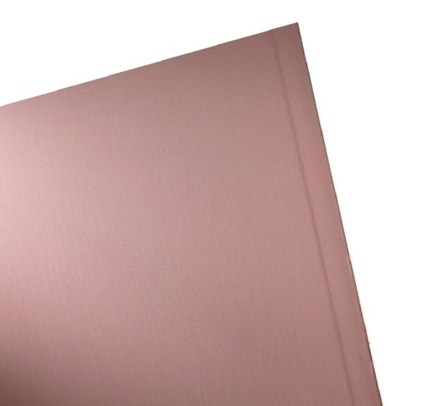 Plaque plâtre KF FEU bords amincis 13mm 260x120cm