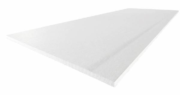 Plaque plâtre PREGYDRO DECO hydro 2BA prépeint 13mm 260x120cm