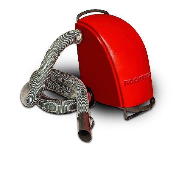 Machine à souffler ROCKSTER