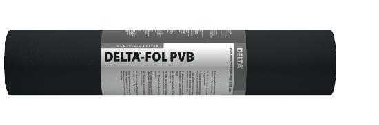 Ecran pare-vapeur DELTA FOL PVB 50m 1,50