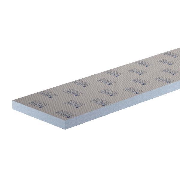 Panneau prêt à carreler polyvalent 600x1250mm Ep.4mm