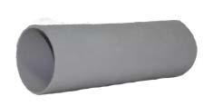 Manchon PVC pour gaine LST Ø28mm femelle-femelle