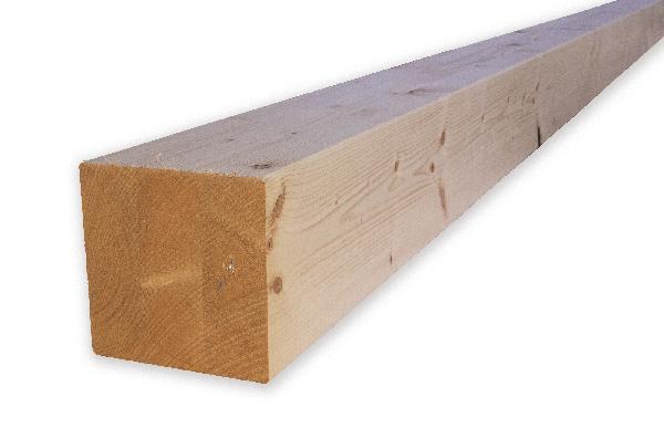 Poutre contre-collée épicéa non traité 160x160mm 13,00m pièce(s)