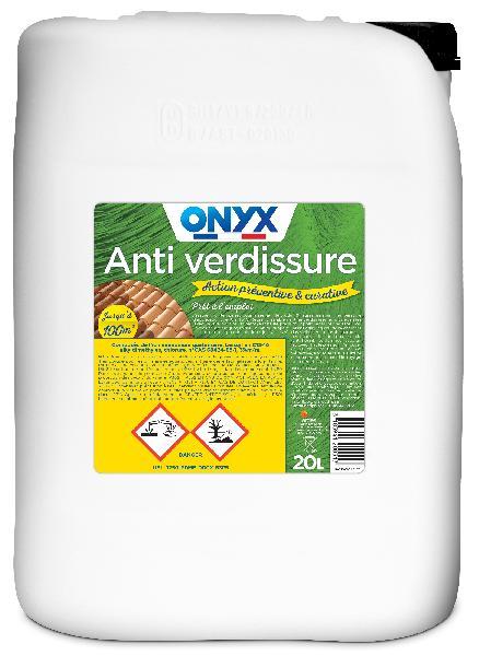 Anti-mousse curatif et préventif bidon 20L