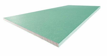 Plaque de sol plâtre PREGYCHAPE bord droit haute dureté 13mm 240x60cm