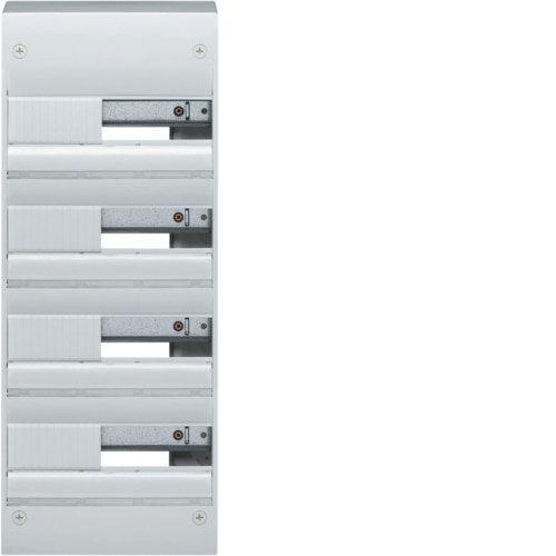 Coffret 4 rangées 52 modules GAMMA