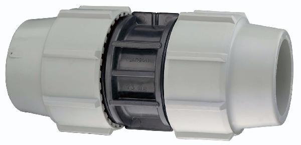 Manchon à compression Ø025 série 7