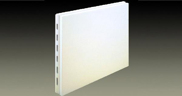 Carreaux plâtre alvéolé PF3 STANDARD ALVEOLE 70mmx66x50cm 3/m²