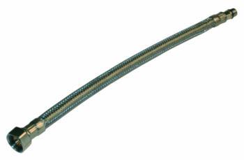 FLEXIBLE 80 CM M 3/4 F 3/4 PL