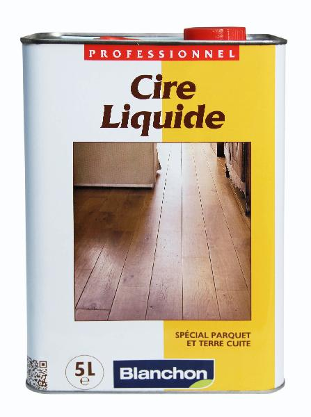 Cire liquide naturel 5L