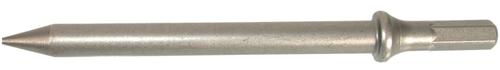Burin pointu acier 175mm pour marteaux-burineurs