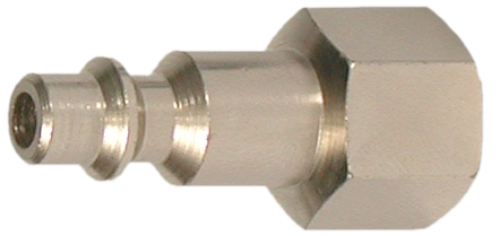 "Embout rapide Ø5,5mm 1/4"" femelle RAC511"