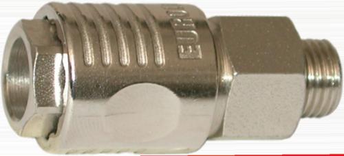 Raccord rapide Ø5,5mm 52mm