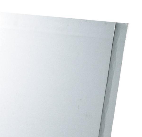 Plaque plâtre HORIZON 4 bords amincis 13mm 240x120cm