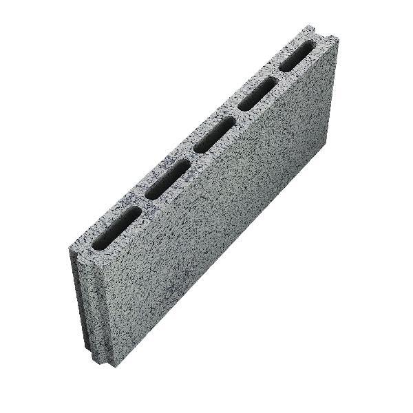 Bloc creux 5x25x50 B40 CE+NF C0525