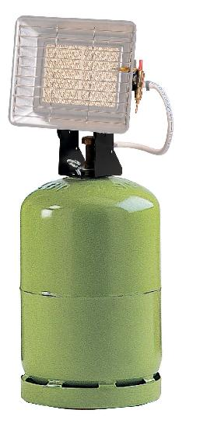 Chauffage radiant mobile plein air gaz 4 2kw - Chauffage radiant gaz ...
