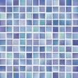 MOSAIQUE M2-SECURA SKY BLUE 2X2CM