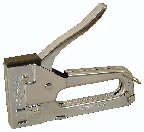 Agrafeuse manuelle TR45 métal 4 à 14mm