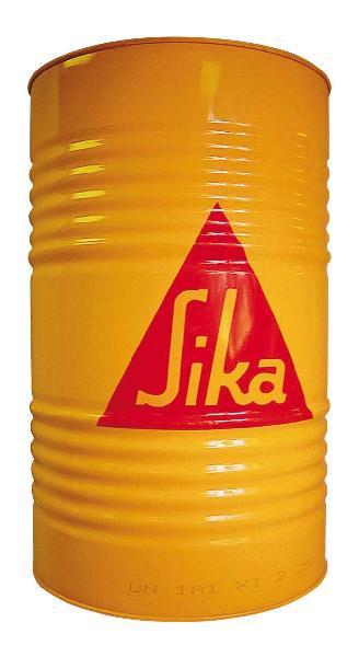 Agent de démoulage SIKA DECOFFRE VEGETAL E à base végétale fût 210L