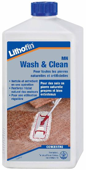 LITHOFIN MN WASH AND CLEAN 1 LITRE