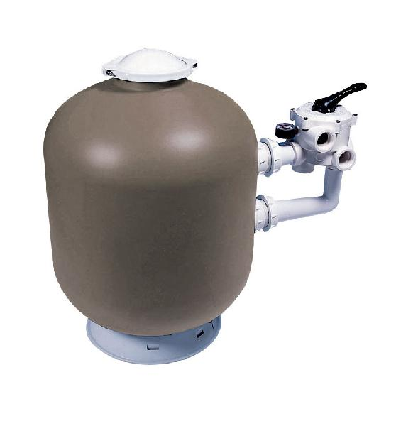 Filtre à sable XEO SIDE polyéthylène Ø515mm 10M3/H
