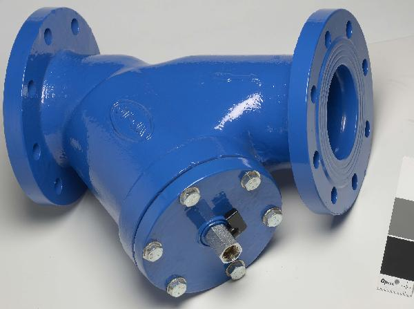 Filtre Y DN080 ISO PN16