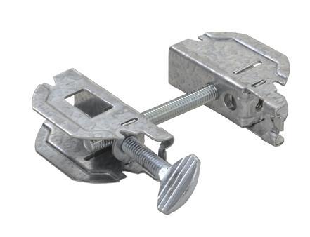 Appui intermédiaire pour fourrure CAVASCOPE 60mm boite 50