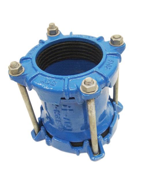 Manchon RLT pour tuyau Ø315-322mm