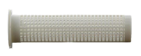 Tamis plastique resine epobar/epomax 20x85mm boîte(s) 10
