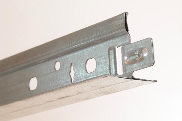 Entretoise à clic DXSF40XH120X RAPID'FIX 32x24mm galvanise 1,20m