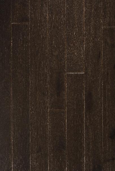 PARQUET C/COLLE CHENE NOUVEAU BLACK VERNIS MAT BROSSE 15X187X2420MM