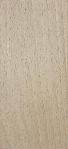 Plot dépareillé hêtre Ep.18mm
