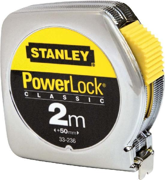 MESURE METAL POWERLOCK 3MX12,7MM
