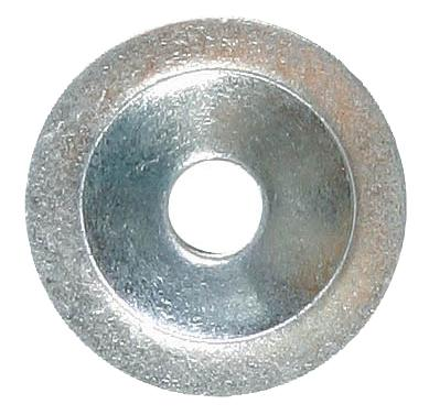 Rondelles plates Ø8-70mm boite 100 pièces