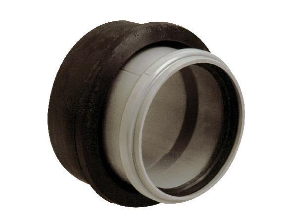 Raccord de piquage Ø125 pour tuyau béton DN300-1000