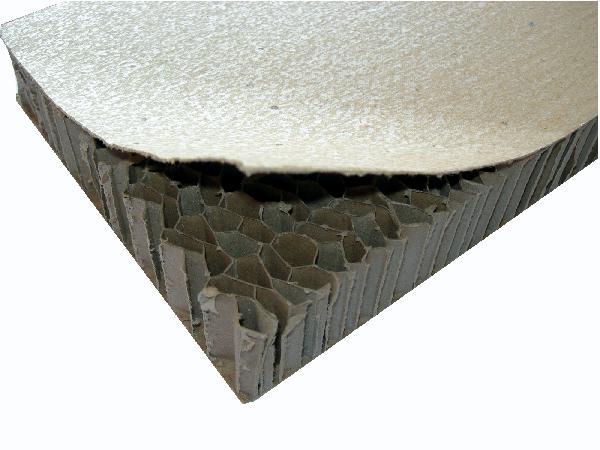 Joint de dilatation dégradable ALVAPLAQUE 2800x1200mm Ep.20mm
