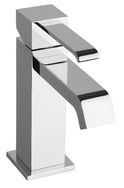 Mitigeur lavabo QUADRI chromé M1