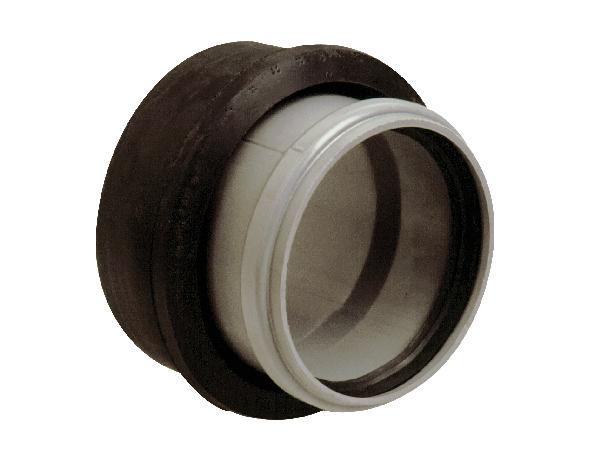 Raccord de piquage Ø315 pour tuyau béton Ø500-1000