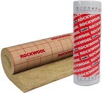Laine de roche ROULROCK KRAFT 100mm 500x120cm R=2,5