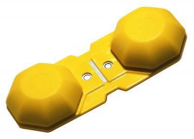 Raccord composite pour fourrure CONNECTOR OPTIMA boite 25